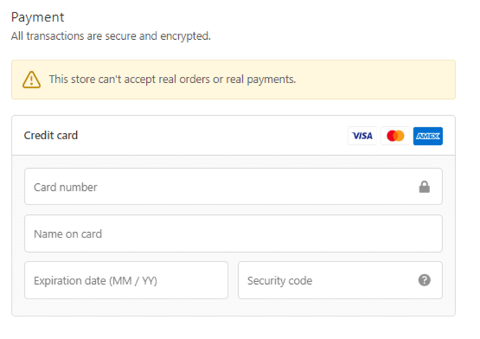 How to do a Test Order on Shopify: A Step By Step Guide